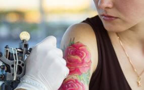 The Tattoo, Permanent Makeup and Microblading Family